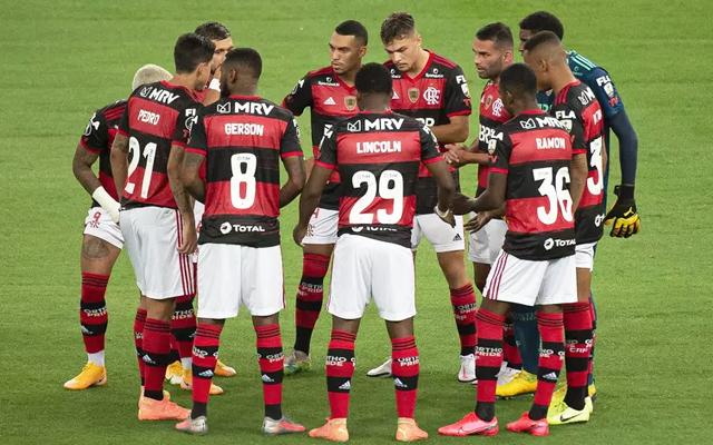 Flamengo utiliza 11 jogadores da base na Libertadores, 14 garotos do Ninho foram inscritos