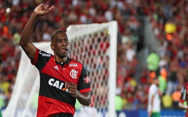 Freguês? Juan relembra último gol pelo Flamengo, sobre o Junior Barranquilla
