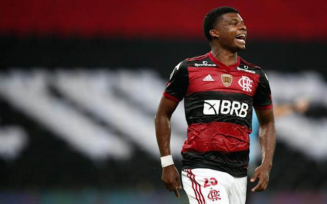 Com poss�vel b�nus, Flamengo receber� pagamento do Vissel Kobe por Lincoln nesta semana