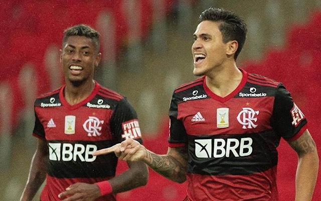 Tite v� Pedro e Bruno Henrique abaixo do n�vel de atletas convocados pela Sele��o Brasileira