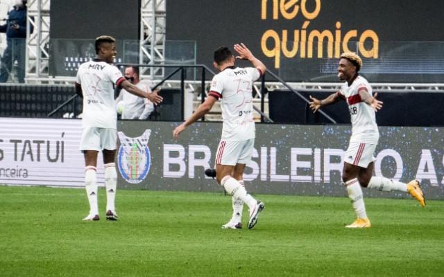 Flamengo está perto de anunciar novo patrocinador