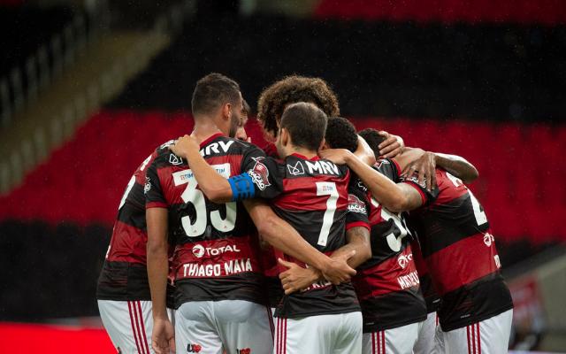 Para conquista o Brasileirão, Flamengo terá que quebrar marca negativa contra o Palmeiras e vencer times do G-6