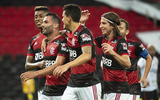 O melhor time do Brasil ainda é o Flamengo, afirma comentarista do grupo Globo