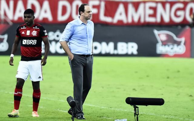 """""""Flamengo não pode viver no passado do Jesus"""", Comentarista cobra paciência com Ceni e dispara"""