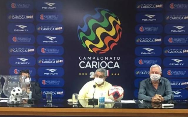 Globo e SBT acirram disputa por direito de transmissão do Carioca 2021