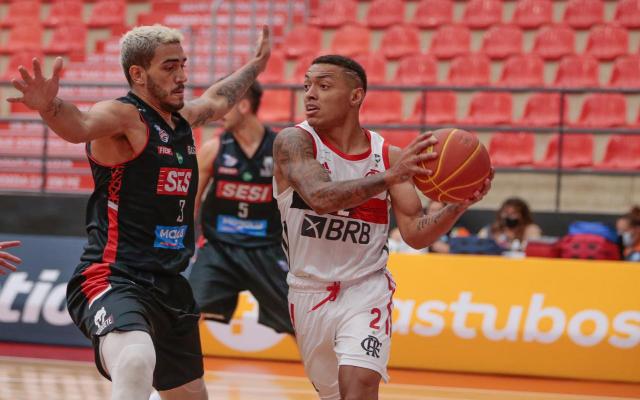Técnico do Franca elogia Flamengo e projeta duelo pelas quartas de final do Super 8