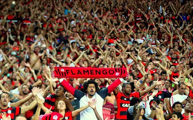 Flamengo é clube brasileiro com mais engajamento nas redes sociais em 2020