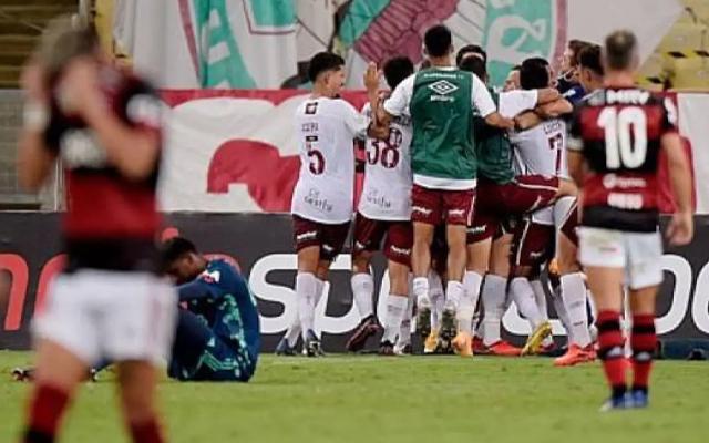 Bruno Henrique nega abalo emocional do grupo e explica deficiências defensivas do time
