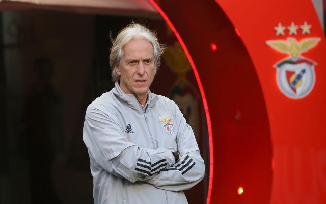 Com pressão e resultados ruins, Jorge Jesus avalia retorno ao Flamengo