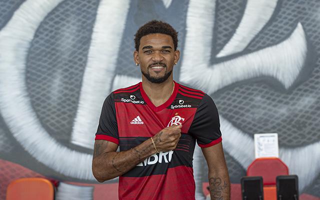 Bruno Viana terá estreia sem pressão para engrenar no Flamengo