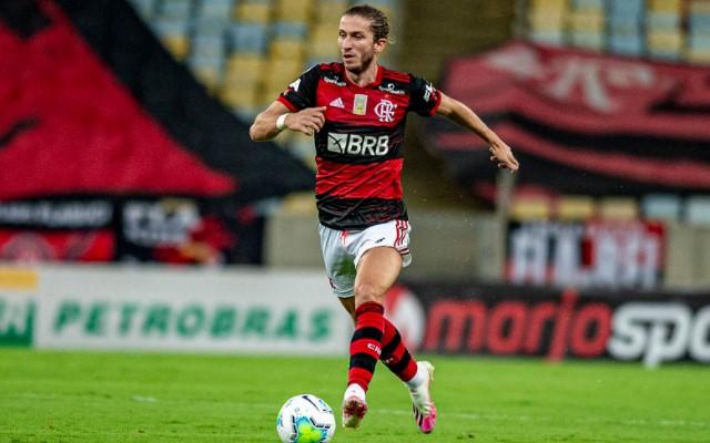 Concorda? Jornalista dispara contra Filipe Luís e diz que Flamengo precisa de um novo lateral