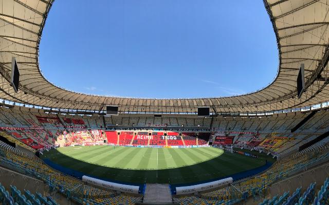 Macaé e Flamengo entram em acordo, e confronto será realizado no Maracanã