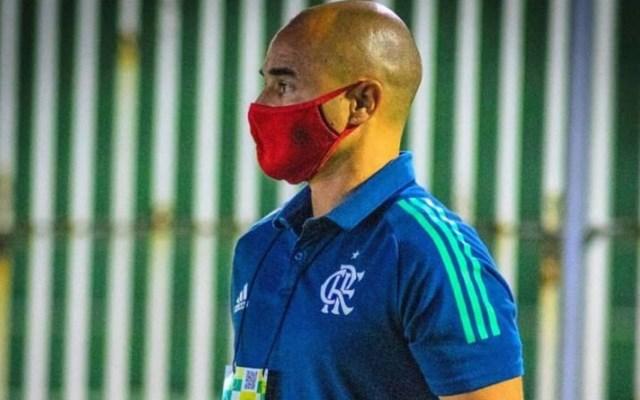 Preparador físico do sub-20 do Fla deixa o clube para ir ao Botafogo