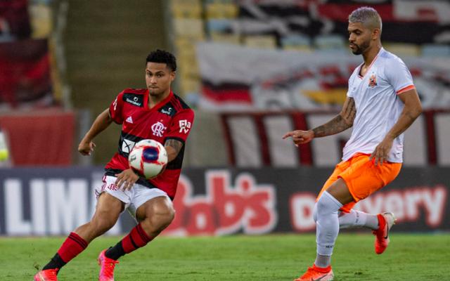 """""""Vitória com cara de Flamengo"""", João Gomes celebra triunfo sobre o Nova Iguaçu"""