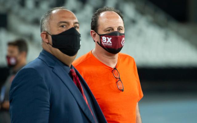 Ceni indica contratação de zagueiro do Fortaleza, mas Flamengo avalia negociação como difícil
