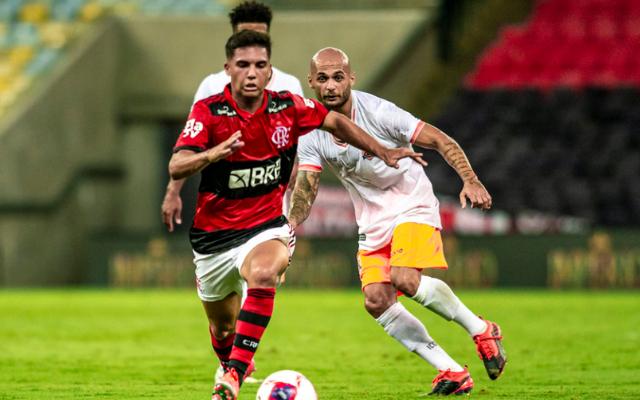 Flamengo diz ter sido atacado por hackers durante transmissão