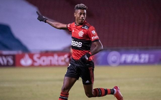 Bruno Henrique tem tudo para recuperar cada vez mais confiança, analisa jornalista