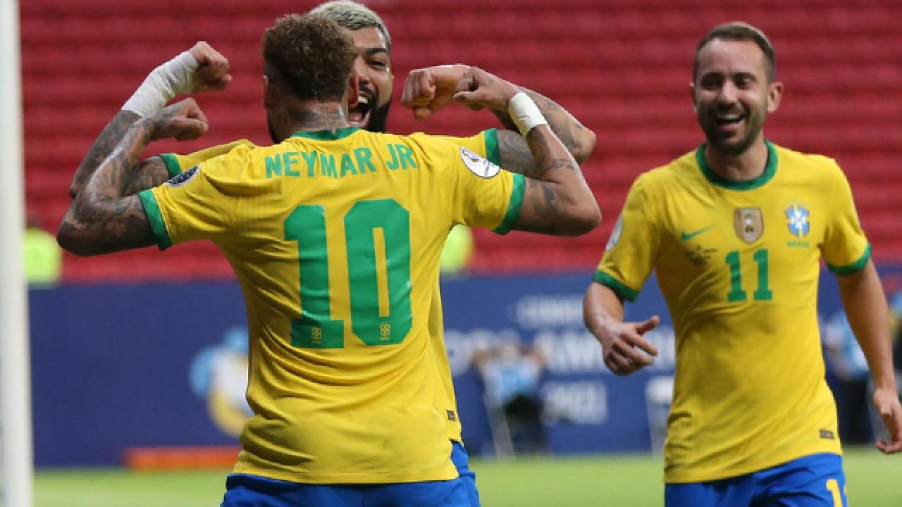 Com Gabigol e Everton convocados, CBF adia jogos do Flamengo no Brasileiro