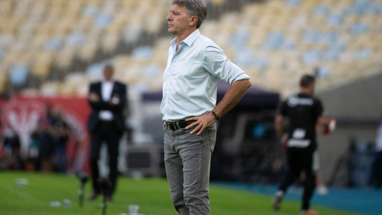 OPINIÃO: Hoje, não consigo condenar Renato Gaúcho por poupar no Flamengo
