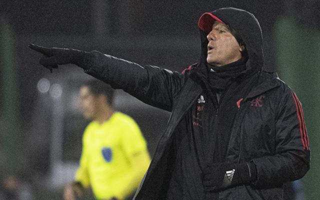 Jornalista compara Flamengo sob comando de Renato e Ceni: Está bem mais agradável de ver