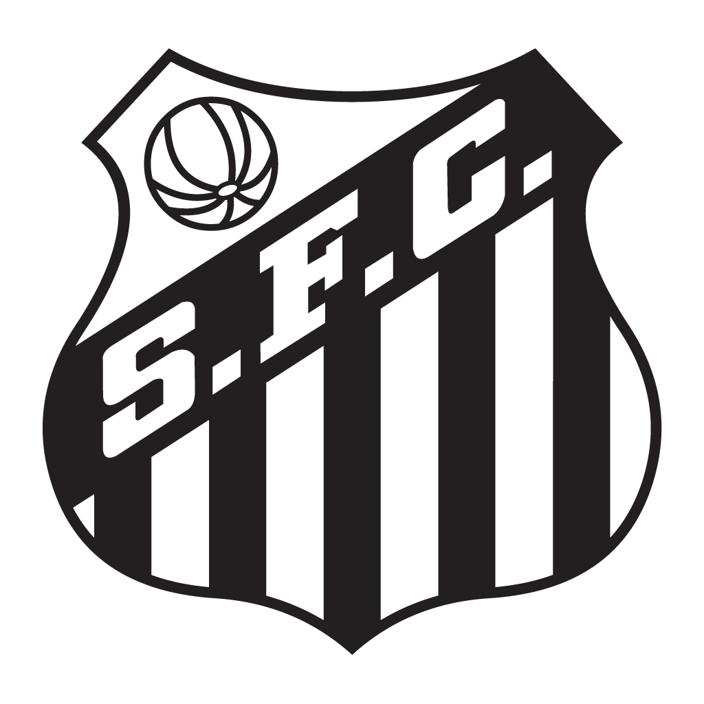 Escudo do Santos