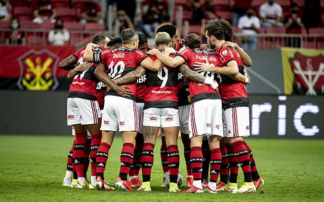 Após Data Fifa, Flamengo terá sequência de jogos decisivos na temporada; confira