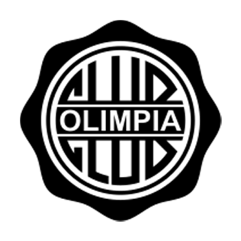 Escudo do Olimpia