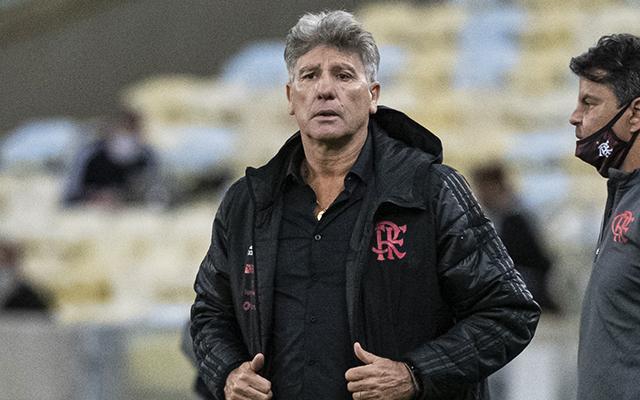 Jornalista destaca grande reforço para o elenco do Flamengo