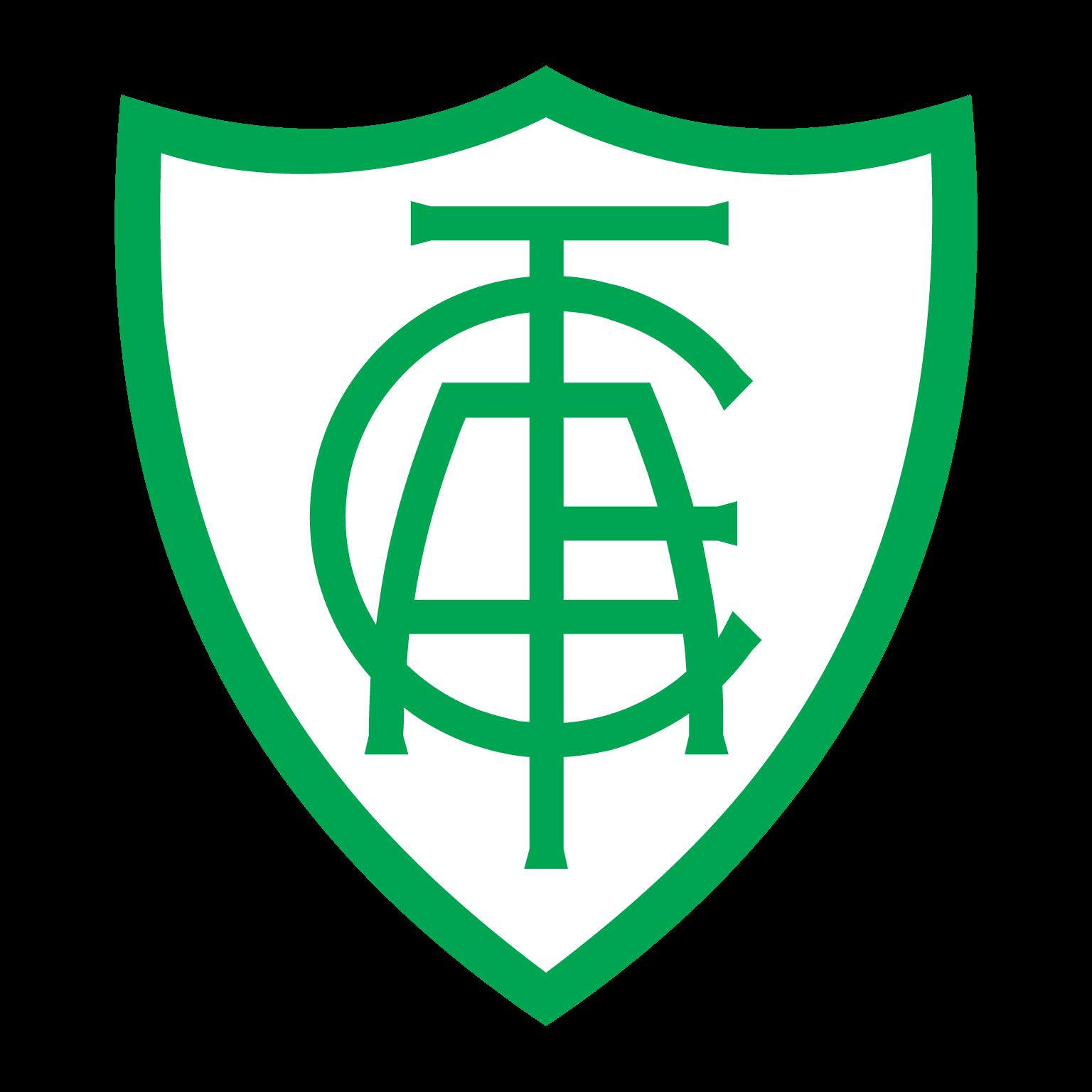 Escudo do América-MG