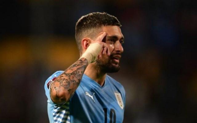 Arrascaeta é convocado pela Seleção do Uruguai e desfalca Fla em jogos de outubro