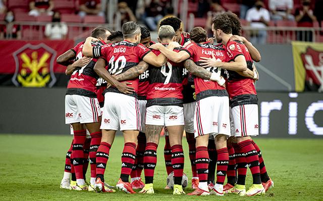 Sequ�ncia de jogos em casa pode mudar cen�rio do Flamengo na temporada