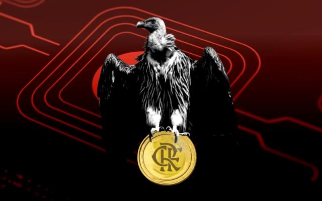 Flamengo anuncia parceira com a maior empresa de fan tokens do mundo