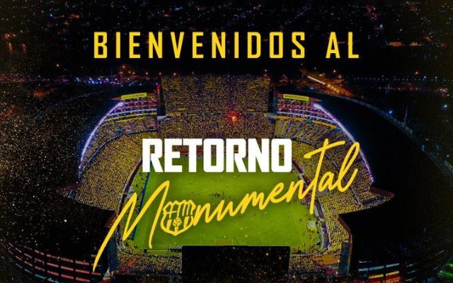 Barcelona-EQU consegue aprovação e terá torcida no jogo de volta contra Flamengo pela Libertadores