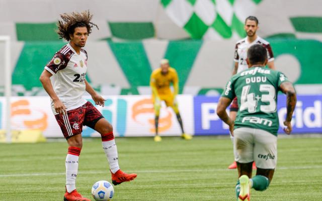 Flamengo pode terminar rodada na vice-liderança do Brasileiro; veja combinação