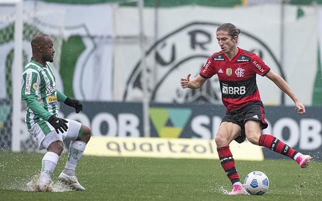Diante do Juventude, Flamengo busca melhorar retrospecto contra adversários gaúchos